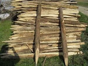 Piquet De Cloture Bois Acacia : piquets pieux en acacia pour cloture acacia 2 ~ Dailycaller-alerts.com Idées de Décoration