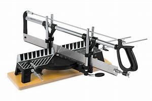 Manual Precision Miter Saw  U0026 Box 550mm 14tpi Hand Saw