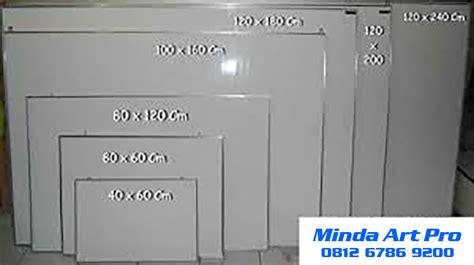 papan tulis putih whiteboard padang sumatera barat