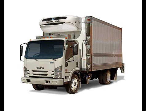 Truck Refrigerator by Ready To Roll Refrigerated Trucks Truck Centers