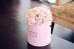 Blumen In Der Box : geschenktipp blumenboxen von grace flowerbox beautypunk ~ Orissabook.com Haus und Dekorationen