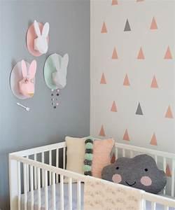 papier peint chambre fille papier peint peluche blanche With déco chambre bébé pas cher avec livrer des fleurs en angleterre