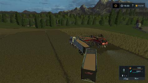 ls canada canadian agriculture v 1 2 0 map farming simulator 2017