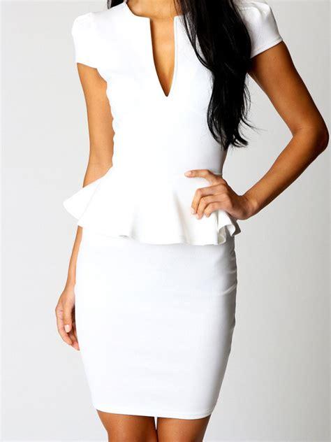 robe de bureau modele de robe de bureau 28 images visuel modele robe