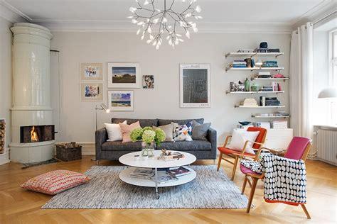 desain rumah scandinavian trendy informasi desain