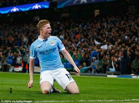 Kevin De Bruyne isn't satisfied with Champions League semi ...