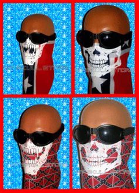 skull bandana masks  pinterest bandanas face masks
