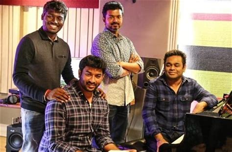 verithanam ana update  vijay fans thalapathy croons