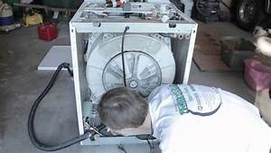 Diagram For Frigidaire Washing Machine
