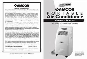Amcor Air Conditioner Al