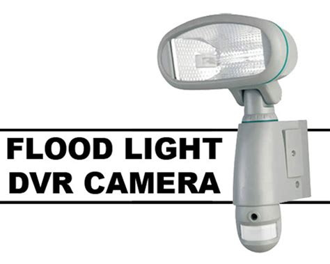 motion flood light with camera spygearco spy and surveillance how to use flood lights
