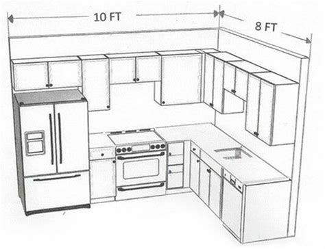8x10 kitchen layout 1000 images about home on paint colors 1129