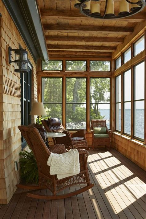 rustic sunrooms rustic screen room sunrooms betterliving sunrooms awnings pergolas for cape cod and