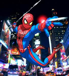 The Amazing Spider-Man| Ultimate Version by FrancoTieppo ...