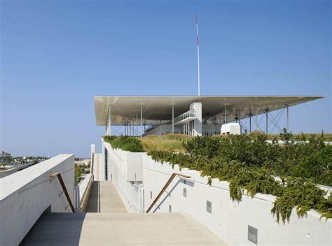 Kultur Und Freizeitstavros Niarchos Foundation Cultural Centre In Kallithea by Stavros Niarchos Foundation Cultural Centre In Kallithea