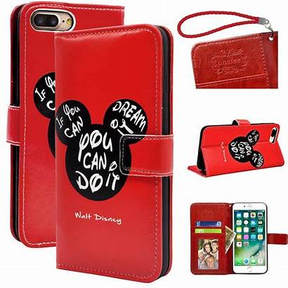 Phone Wallet Cell Case Disney Cases Iphone