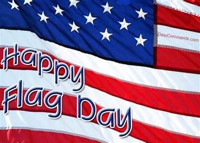 Flag Happy United Animated States Wishes June