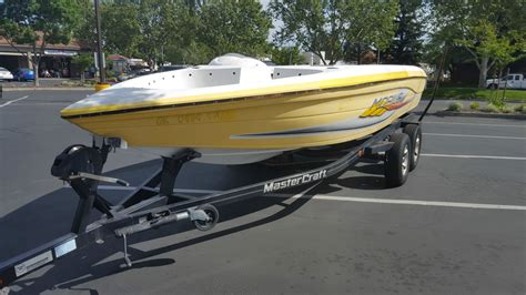 Direct Boats by Moomba Mobius Direct Drive 2003 For Sale For 2 500