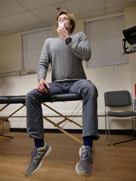Novel 5-minute workout improves blood pressure, may boost