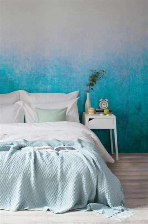 hb loves dip dye ombre wallpaper  murals wallpaper