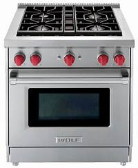 wolf appliances prices Best 30 Inch Professional Gas Ranges (Reviews / Ratings ...