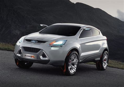 ford crossover 2007 2007 ford iosis x concept conceptcarz com
