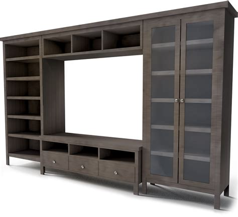 Ikea Tv Storage Combination by Cad And Bim Object Tv Storage Combination Ikea