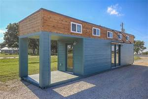Container Haus Plan : shipping container houses 5 for sale right now curbed ~ Eleganceandgraceweddings.com Haus und Dekorationen