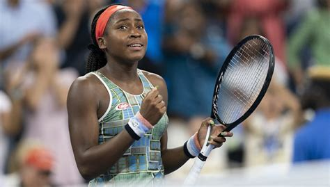 Sep 26, 2020 · coco gauff, who turned 16 in march, is ranked 51st and plays in the roland garros main draw for the first time konta, who has never played gauff, said: Serena Williams: Coco Gauff is the future of women's ...