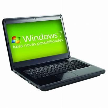Notebook Sim Positivo 2410m I5 Windows 2gb
