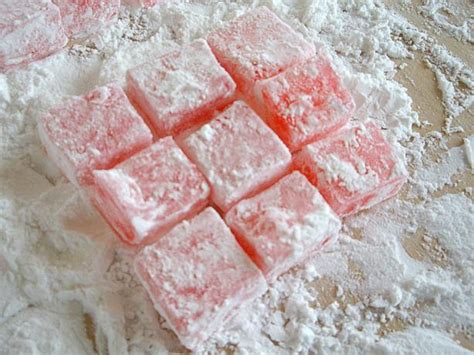 turkish delight recipe any flavor turkish delight recipe food com