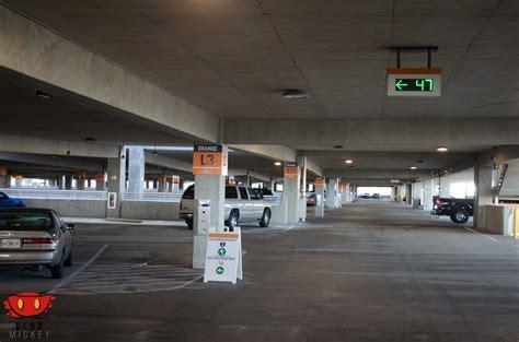 disney springs parking garage state of the springs disney springs update mickey