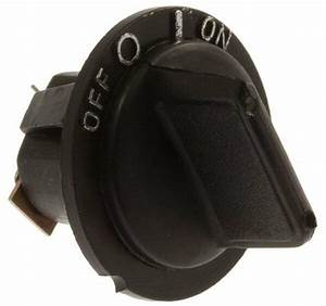 Porter Cable Generator On  Off Switch For Briggs  U0026 Stratton