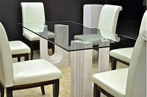 Chaises Originales Salle A Manger : chaises de salle a manger haut de gamme ~ Teatrodelosmanantiales.com Idées de Décoration