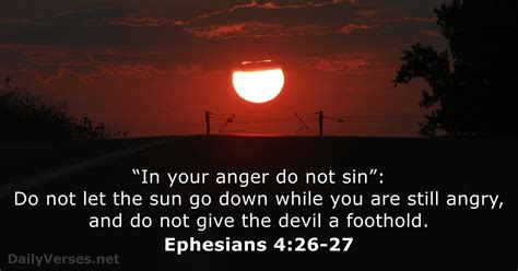 august   bible verse   day ephesians