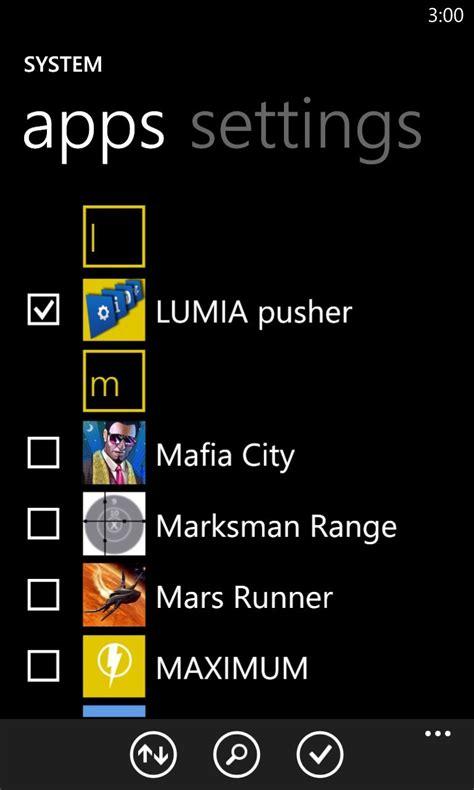 app folder for nokia lumia 625 2018 free soft