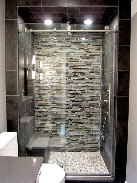 Alair Homes   Regina   Bathroom   Custom shower, floating