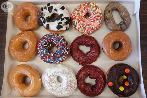 Donut King Opens Second Location In Winter Park, FL ? Droolius