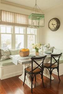 33, Inviting, And, Cute, Vintage, Dining, Rooms, And, Zones