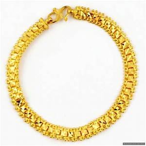 22ct Indian Gold Girls Bracelet | Price: Up to & over ...
