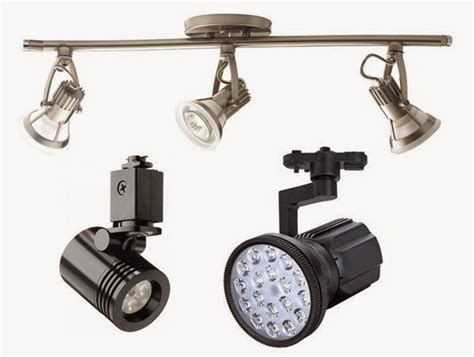 track lighting bulbs types types of led lights available for different applications