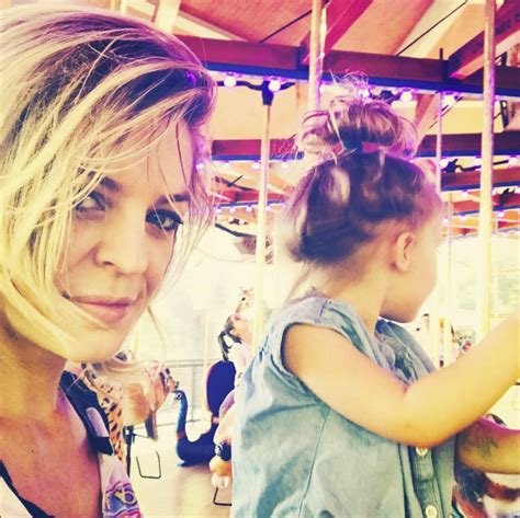 General Hospital Star Kirsten Storms Takes Her Daughter Harper To The Zoo — See The Adorable