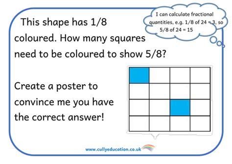 decimals fractions percentages y5 by lamentations