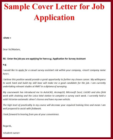 What Is The Format For A Cover Letter the and stunning what is a cover letter for a