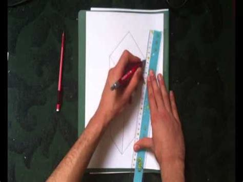 dessiner une illusion optique en 3d cr 233 er illusion astuce illusion d optique 3d