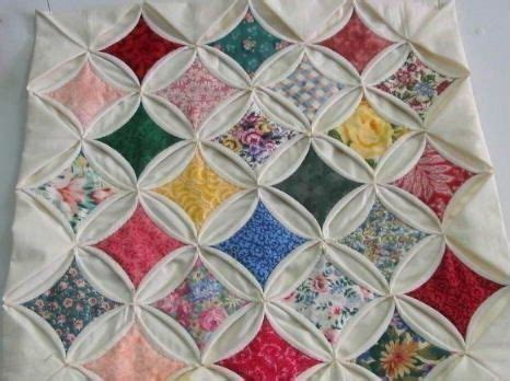 cathedral window quilt pattern cathedral quilt block pattern easy vintage style precut