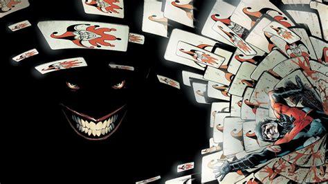 Joker Anime Wallpaper - joker card wallpapers wallpaper cave