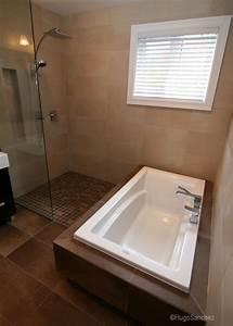 open shower design céramiques hugo