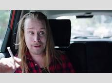 New Photos Of Macaulay Culkin Show How Much He's Changed
