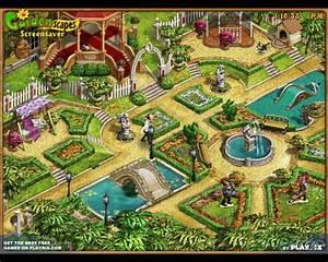 play gardenscapes gt online games big fish With katzennetz balkon mit garden games free